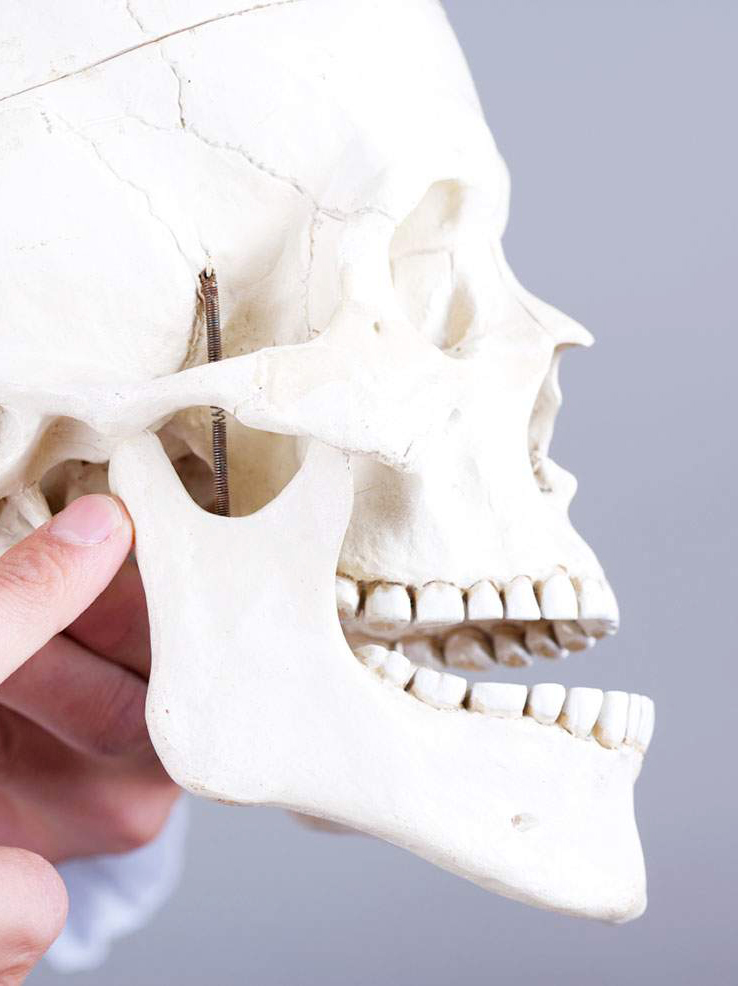 differentiate tmj pain and wisdom teeth